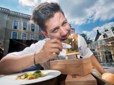 Helmondse chef De Rozario doet mee aan nieuwe show van RTL 4