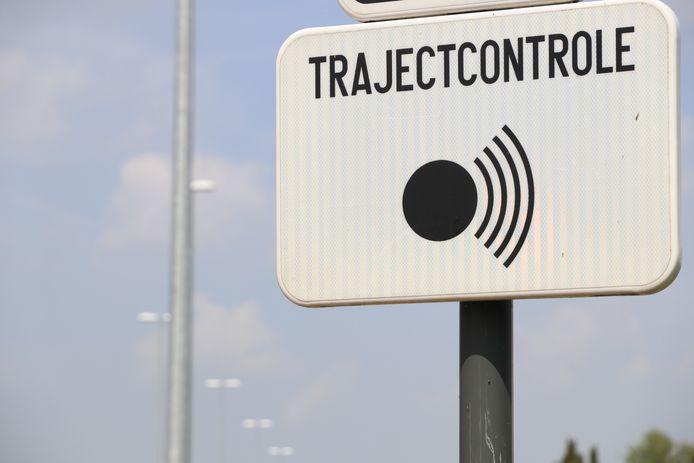 trajectcontrole E17