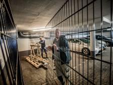 'Overlast op winkelcentrum in Apeldoorn erg verminderd'