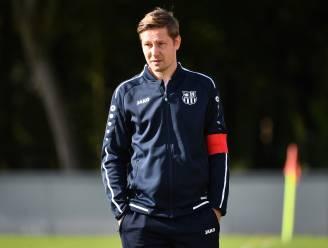 """Trainer Rory Hegelmeers verlaat Rapid Leest en stapt in jeugdwerking Beerschot: """"Ik stond op een kantelpunt"""""""