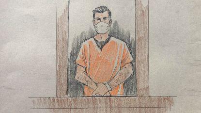 Beginnend agent in zaak-George Floyd betaalt borgsom van ruim 600.000 euro en komt vrij