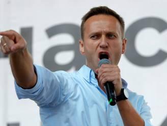 Rusland wil in gesprek met Duitsland over Navalny