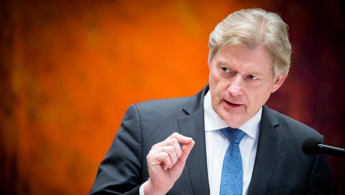 Volgens staatssecretaris Martin van Rijn biedt Nederland alle faciliteiten die nodig zijn om een snelle en efficiënte verhuizing mogelijk te maken.