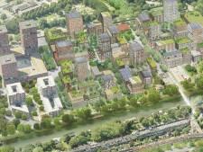 Utrecht start megabouwproject: 10.000 huizen in autoloze wijk