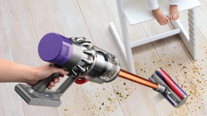 """Huishoudapparaten getest: """"Steelstofzuiger van Dyson is goed, maar wie op z'n centen let, kiest beter voor Vax"""""""