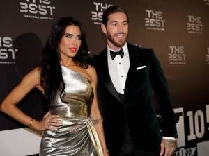 Sergio Ramos et son épouse font un don important à l'UNICEF pour acheter du matériel médical