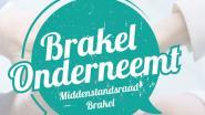 Middenstandsraad toont handelaars vanavond plannen voor 'Brakel onderneemt'