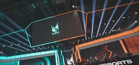 Blijven de underdogs aan kop in Europese League of Legends-competitie?