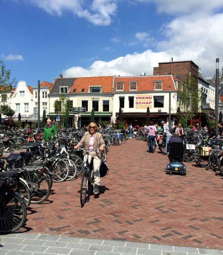 Middelburg maakt ruimte voor terrassen, maar Damplein blijft open voor verkeer