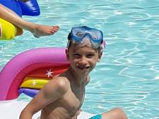 Vic (6) overleden na ongeval met filter in Portugees zwembad