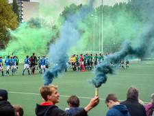 Breda heeft bereiken play-offs niet meer in eigen hand na nederlaag tegen Push