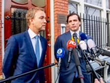 Van der Linden stapt uit FvD-bestuur, maar blijft lid van de Eerste Kamer