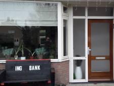 ING heeft nu ook in Moergestel een bank: 'Om geld te brengen'