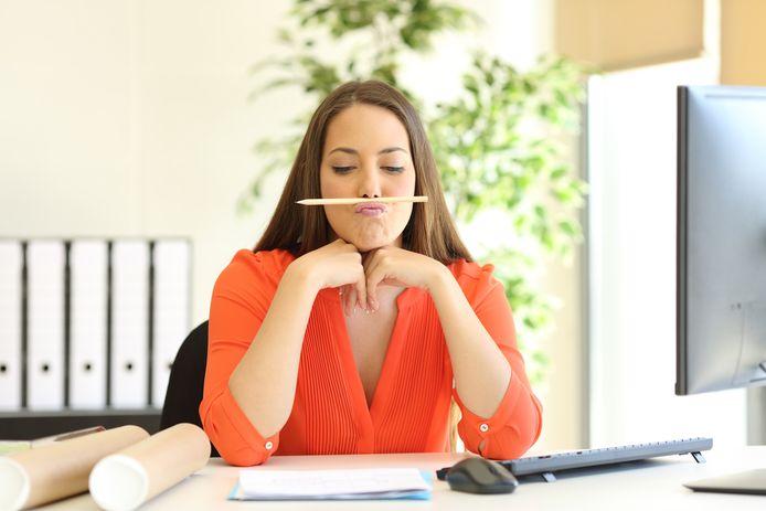 Voel jij geen 'purpose' in je werk? Maak je er niet druk over, zegt psycholoog Thijs Launspach