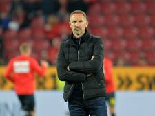 Beierlorzer week na ontslag bij Köln nieuwe coach Mainz