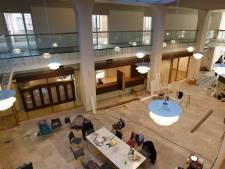 Astenaar kan zonder middagopening gemeentehuis
