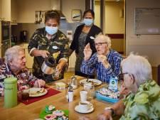 Van het hotel naar het verpleeghuis: 'Bewoners kunnen opeens boos worden'
