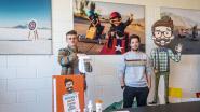 Creatief met corona: Zeels bedrijf Jackprint ontwikkelt gamma met producten op maat van Covid-19-crisis