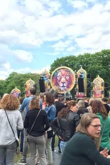 VIDEO: United Festival moest het zaterdag waarmaken in Uden