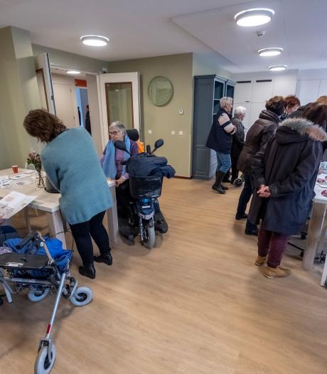 'In Mookerhof bieden we mensen met dementie een veilige omgeving'