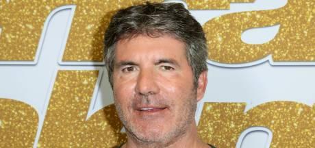 Simon Cowell (60) breekt rug tijdens testrit met elektrische fiets