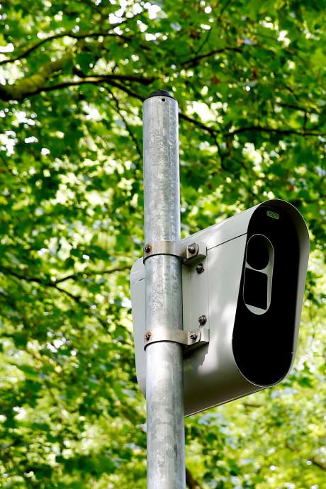 Automobilisten opgelet: eind deze maand gaan deze nieuwe flitspalen in Utrecht aan