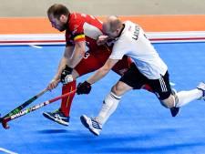 Euro Hockey Indoor: l'Allemagne sacrée, la Belgique évite la relégation