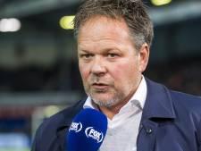 Henk de Jong looft leerling Van Bommel: 'Je doet het aardig, jongen'