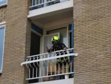 Barbecue loopt uit de hand in Gouda: woningen ontruimd door koolmonoxide