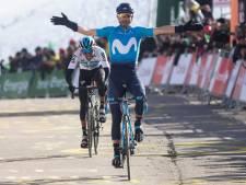 Valverde heerst in koninginnenrit Ronde van Catalonië