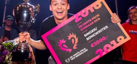 Foreman uit Valkenswaard wint Grote Prijs van Nederland