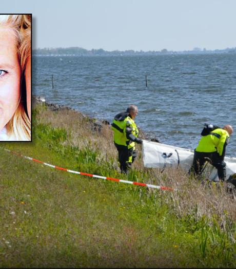 Vermoorde vrouw in Veluwemeer zat ondergedoken