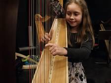 Instrument zoekt kind in het Centrum voor de Kunsten