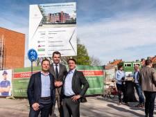 Compartijn bouwt luxe verpleeghuis op oude zwembadlocatie aan Ringbaan Tilburg