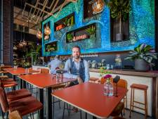 Korenmarkt krijgt trendy flexwerk-kantoor en luchcafé: 'Waanzinnig goed'
