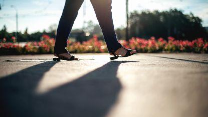 10.000 stappen per dag maken je niet gezonder