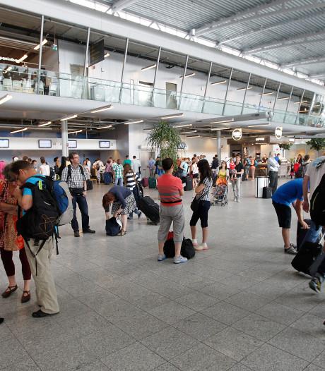 Aantal Belgen dat vliegt vanaf Eindhoven Airport verdubbeld