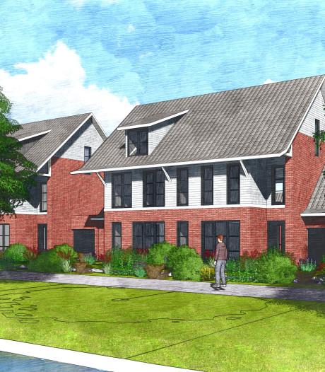 Potentiële kopers denken mee over 'buitengebied in het dorp' in Etten-Leur