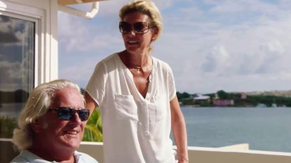 """De Gelukzoekers, aflevering 7 - Ilse Beyers toont ons haar huis in Curaçao: """"Ook hier is er een keuken waarin ik niet kook"""""""