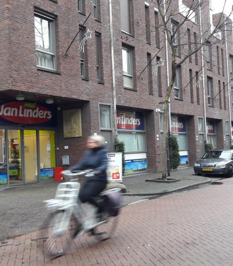 Vestiging Jan Linders aan Tramstraat Eindhoven gaat dicht