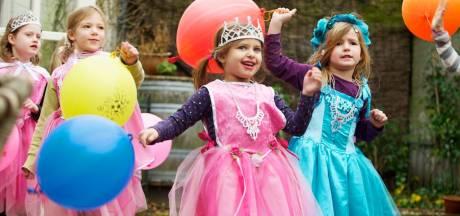 Droombaan voor mensen die graag kinderfeestjes organiseren