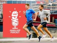 Hardlooppodcast: Robert Lathouwers over midvoetlanding en het pr van zijn moeder