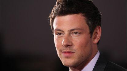 """'Glee'-acteurs herdenken overleden Cory Monteith: """"Ik mis je, vriend"""""""