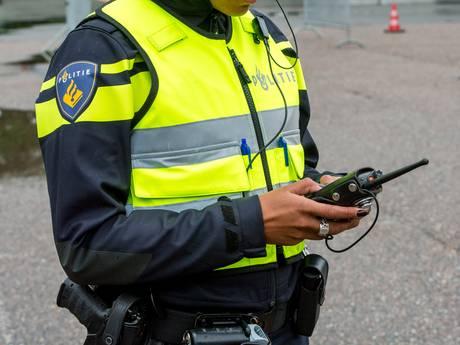 Politieportofoons mogelijk in handen van criminelen