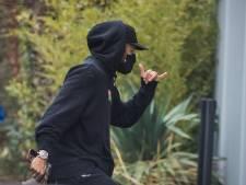 Neymar wellicht al inzetbaar tegen Marseille