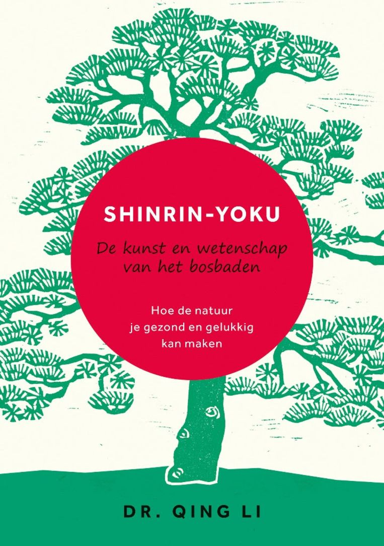 Shirin-Yoku van Dr. Qing Li