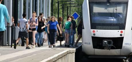 'Prijsstijging van treinkaartje Oldenzaal-Zutphen onbegrijpelijk'