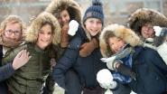De eerste sneeuw: dolle pret, leuke plaatjes en… miserie