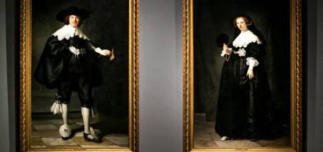Geen kaarten meer voor expo Alle Rembrandts