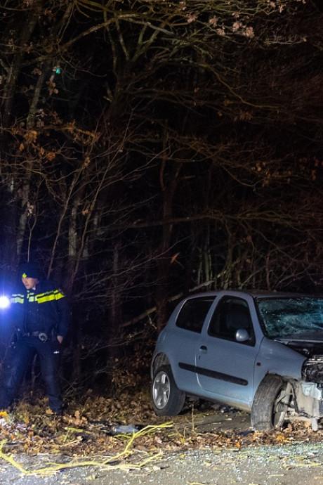 Slachtoffer (24) eenzijdig ongeval Emst overleden aan verwondingen